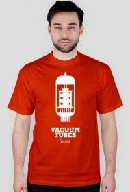 Vacuum Tubes Lover - czarna/kolor
