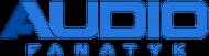 AUDIOFANATYK - bluza czarna