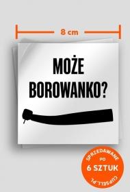 Borowanko?