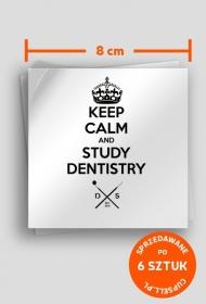 Study dentisry