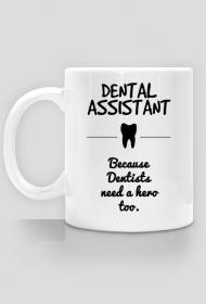 Kubek Dental Assistant