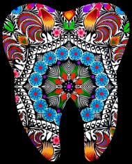 Torba Summer tooth #4