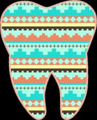 Torba Summer tooth #1