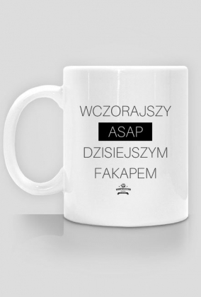 ASAP - FAKAP kap