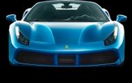 Dziecięce body: Ferrari