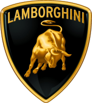 Dziecięce body - Lamborghini