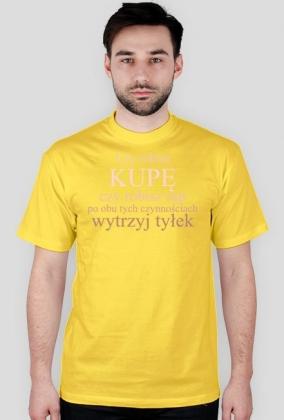 Czy Robisz - Koszulka (all colors)