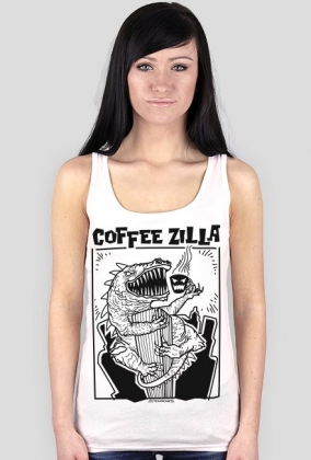 Coffee Zilla