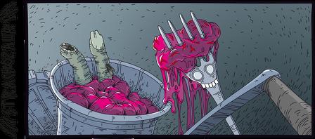 Kuchenne Egzekucje bez tekstów