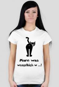 "koszulka "" mam was w..."""