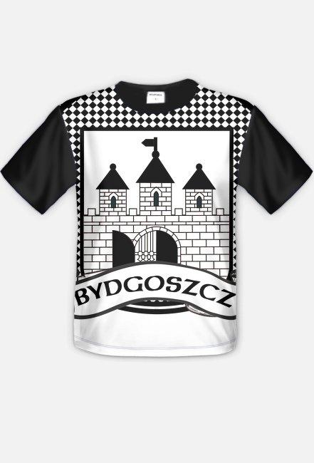 Koszulka Full Print Bydgoszcz DZP