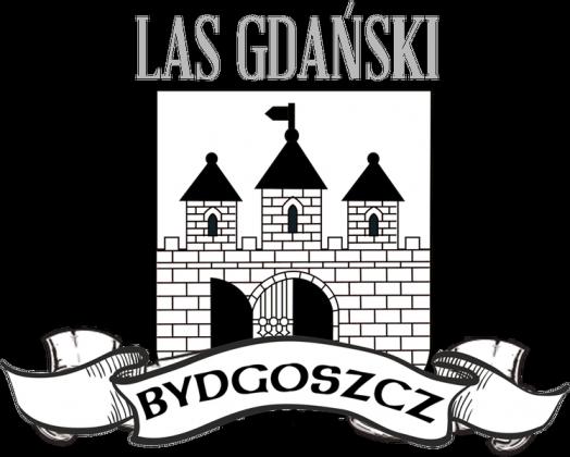 Bluza Bydgoszcz Las Gdański