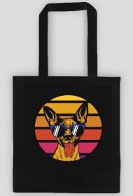 chill dog bag