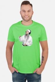 billie eilish koszulka