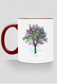 Najlepszy tata, drzewo genealogiczne 2