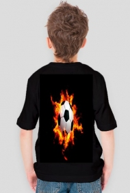 Piłka jest ognista