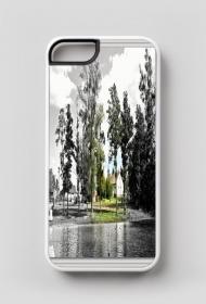 Case/Etui Iphone 5/5s
