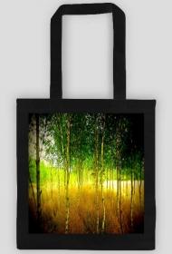Torba eco - Wśród drzew