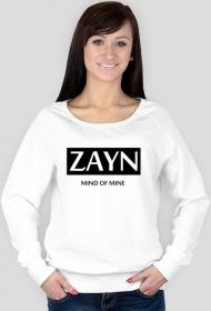 ZAYN Mind Of Mine bluza damska