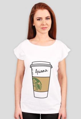 starbacks ariana