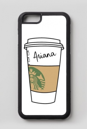 iPhone 6/6s STARBUCKSS