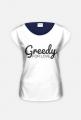 Greedy FOR LOVE