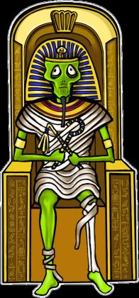 Egipski Zombie