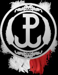 Polska Walcząca i flaga - dziecięca