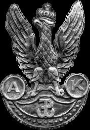 Orzeł AK - polo