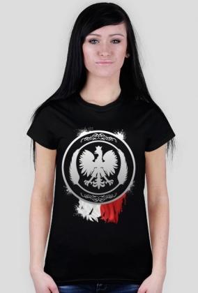 Polski orzeł - damska