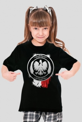 Polski orzeł - dziecięca