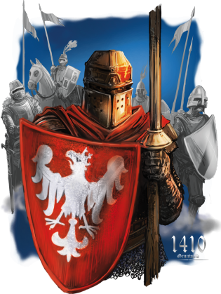 Grunwald 1410 - damska