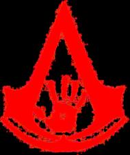 Assassin's Creed Mushup Hand