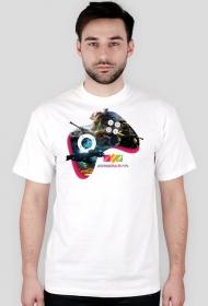 JestemGraczem.pl - Oficjalna koszulka