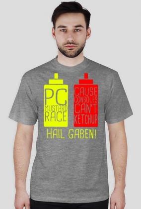 Heil Gaben PC Mustard Race