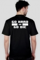 Party Hard 69 - Black