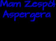 "Podkładka pod napój ""Mam Zespół Aspergera. A jaką Ty masz supermoc?"""
