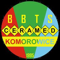 BBTS Ceramed Komorowice - bluza z kapturem