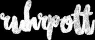 RUHRPOTT (t-shirt) jasna grafika