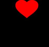 i Love Techno Classica (bag) dark image