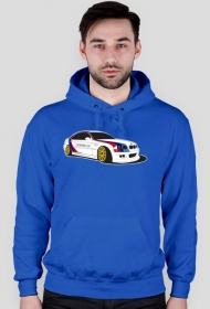 BMW M3 UnSafety Car (hoodie) light image