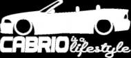 Cabrio Lifestyle - E36 (woman t-shirt) light image