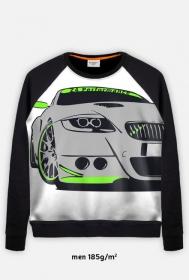 Z4 Wolf (fullprint sweatshirt)