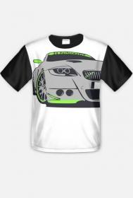 Z4 Wolf (fullprint t-shirt)