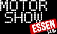 Motor Show Essen 2016 v2 (t-shirt) jasna grafika