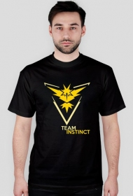 Team Instinct - Black/White