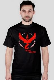 Team Valor - Black/White