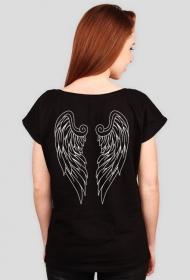 skrzydła anioł