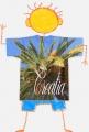 Koszulka Croatia FullPrint dziecięcy