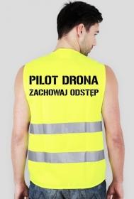 Kamizelka Pilota Drona (1)